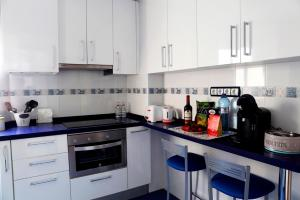Lovely lofts 3, Apartmány  Alicante - big - 7