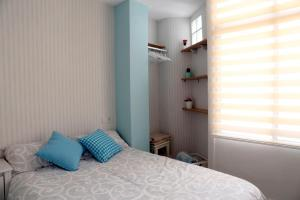 Lovely lofts 3, Apartmány  Alicante - big - 8