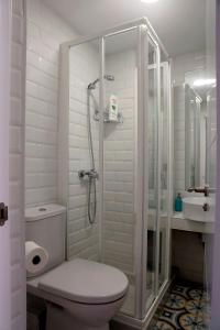 Lovely lofts 3, Apartmány  Alicante - big - 9