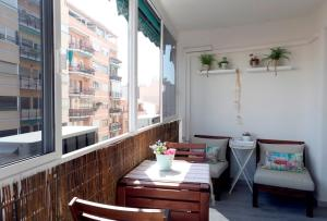 Lovely lofts 3, Apartmány  Alicante - big - 11