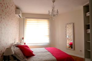 Lovely lofts 3, Apartmány  Alicante - big - 13