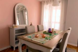 Lovely lofts 3, Apartmány  Alicante - big - 16