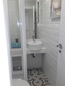 Lovely lofts 3, Apartmány  Alicante - big - 21