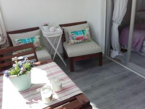 Lovely lofts 3, Apartmány  Alicante - big - 22