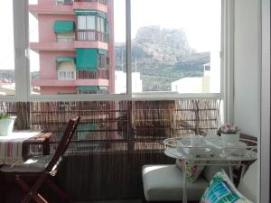 Lovely lofts 3, Apartmány  Alicante - big - 23