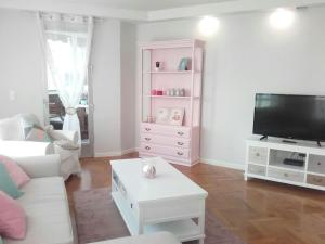 Lovely lofts 3, Apartmány  Alicante - big - 25
