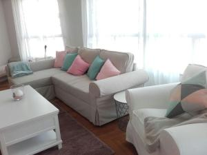 Lovely lofts 3, Apartmány  Alicante - big - 26