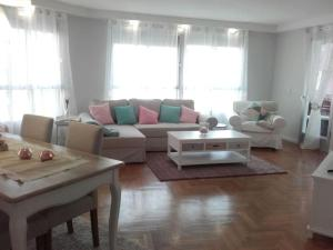 Lovely lofts 3, Apartmány  Alicante - big - 27