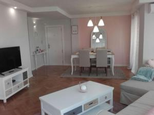 Lovely lofts 3, Apartmány  Alicante - big - 28