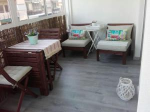 Lovely lofts 3, Apartmány  Alicante - big - 30