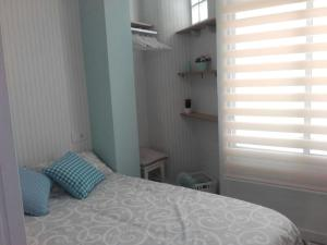 Lovely lofts 3, Apartmány  Alicante - big - 33