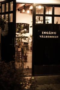 Eksgården Krog & Rum, Guest houses  Färjestaden - big - 35