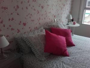 Lovely lofts 3, Apartmány  Alicante - big - 36