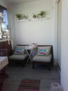 Lovely lofts 3, Apartmány  Alicante - big - 38