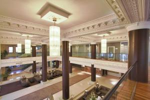 Отель Достык - фото 20