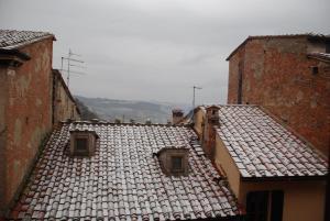 Residenza Savonarola Luxury Apartment, Apartmanok  Montepulciano - big - 13