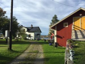 Höglunda Gård Skanderåsen