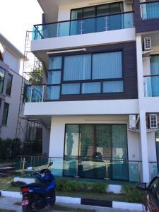 Studio 44, Apartments  Nai Thon Beach - big - 1