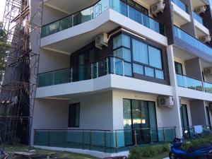 Studio 44, Apartments  Nai Thon Beach - big - 4