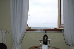 Residenza Savonarola Luxury Apartment, Apartmanok  Montepulciano - big - 5