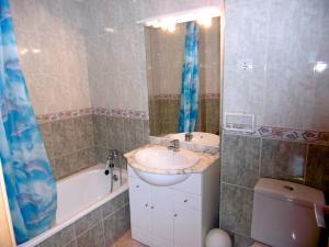 Apartamento Kursal, Apartmanok  Miami Platja - big - 3