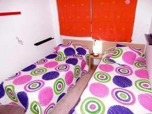 Apartamento Kursal, Apartmanok  Miami Platja - big - 5