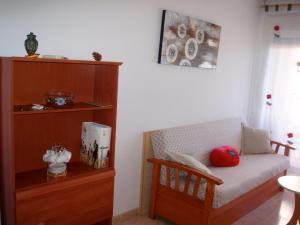 Apartamento Kursal, Apartmanok  Miami Platja - big - 9