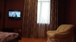 Apartament on Prospekt Lenina