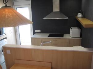 Les Palmeres, Апартаменты  Эмпуриабрава - big - 2
