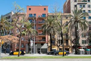 Apartments Sata Olimpic Village Area, Apartmanok  Barcelona - big - 108
