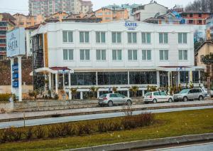 Fatsa Safi̇r Otel