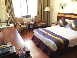 Аккра - G.S Plaza Hotel