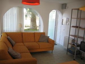 Les Palmeres, Апартаменты  Эмпуриабрава - big - 4