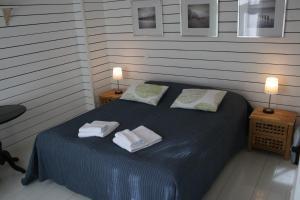 Köpmans, Bed & Breakfast  Nauvo - big - 15