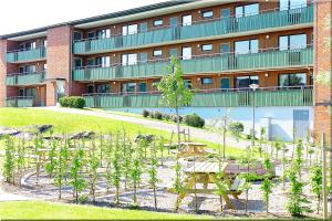 Fjordhotellet, Aparthotels  Lysekil - big - 8