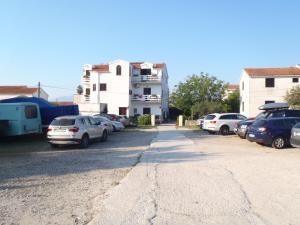 Apartments IDA Sucuraj, Appartamenti  Sućuraj - big - 61