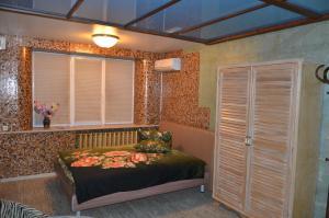 Bristol Apartments at Ordzhinikidze 15, Appartamenti  Tolyatti - big - 10