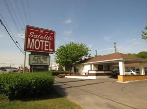 obrázek - Satelite Motel