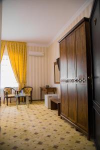 City Hotel, Hotely  Samarkand - big - 2