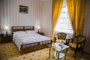 City Hotel, Hotely  Samarkand - big - 3