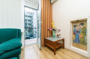 Modern Apartments - фото 7