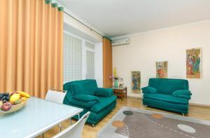 Modern Apartments - фото 11