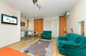 Modern Apartments - фото 17