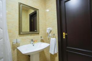 City Hotel, Hotely  Samarkand - big - 4