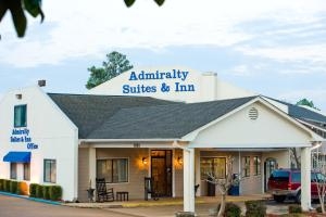 Nearby hotel : Admiralty Inn & Suites - Millington