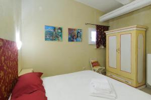 Tenuta Sant'Apollinare, Дома для отпуска  Mondaino - big - 5