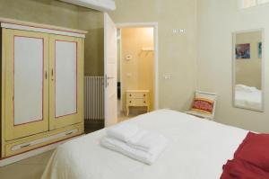Tenuta Sant'Apollinare, Дома для отпуска  Mondaino - big - 4