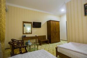 City Hotel, Hotely  Samarkand - big - 7