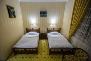 City Hotel, Hotely  Samarkand - big - 8