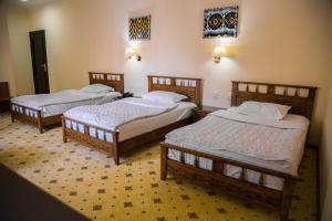 City Hotel, Hotely  Samarkand - big - 10